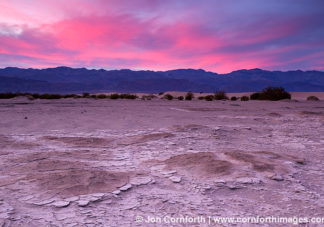 Stovepipe Sand Dunes Sunset 4